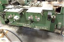 Moulder - IIDA Model MX-181 – 5