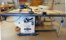 Table Saw - Shopfox   WW1762 -