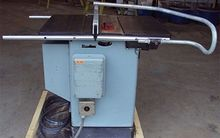 Delta Unisaw Table Saw - Model