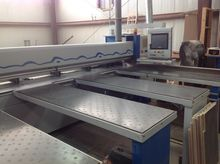 Holzma Horizontal Panel Saw - M