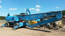 Used 2011 Terex Fuch