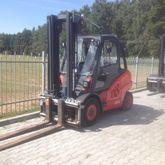 2009 Linde H50D