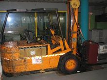 Used 1978 STILL EFG
