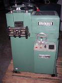 Used 1971 BRUDERER 1