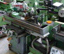 Used JUNG HF 50 RD i