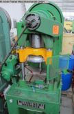 Used BRUDERER MITSUI