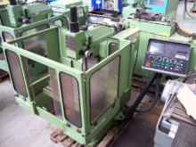 Used DECKEL FP 2 A i