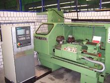 Used 1979 WEISSER-HE