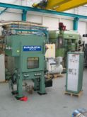 1995 HAULICK RVD 32-760 HS