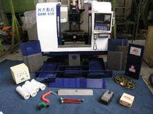 2007 G & D GDM 650