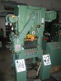 Used 1980 BRUDERER B