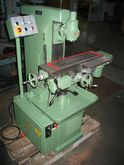 Used HERMLE FWH 630