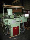 1995 SAACKE UW II A CNC
