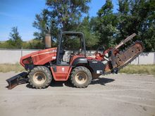 2006 DITCH WITCH RT95