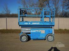 2008 GENIE GS2668RT