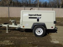 2005 INGERSOLL-RAND P185