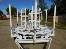 2000 MGS Reel / Cable Trailers