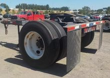 1991 ALLOY Dolly Trailers