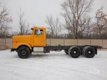 1992 INTERNATIONAL 9300
