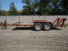 1989 DITCH WITCH T14A