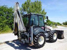 Used 2004 Terex 970