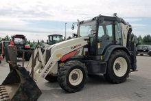 2013 Terex TLB 840