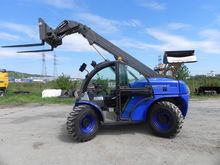 Used Ausa T307 in Cl