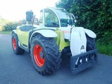 Used 2005 Claas Targ
