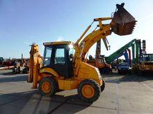Used 2004 JCB 2CX in