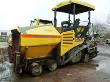 2012 BOMAG BF 300