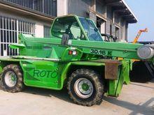 Used 2003 Merlo Roto