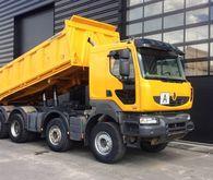 Used 2009 Renault Ke