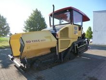 Used 2010 Dynapac SD