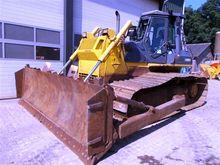 Used 2010 Komatsu D6
