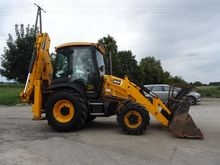 Used 2010 JCB 3CX in