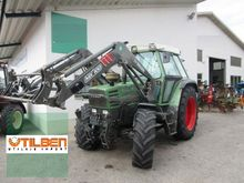 Used 2000 FENDT 510
