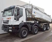 Used 2013 Iveco Trak