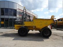 Used 2002 Terex Benf