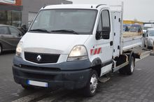 2006 Renault Mascott