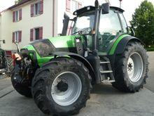 Used 2009 DEUTZ-FAHR