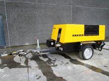 2002 KAESER M76