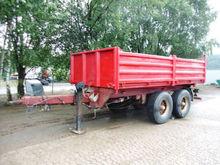 Used 1995 Müller-Mit