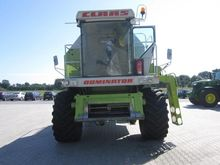 Used 1989 Claas Domi
