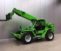 Used 2012 Merlo P40-