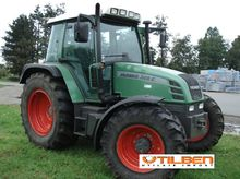 Used 2004 FENDT Favo