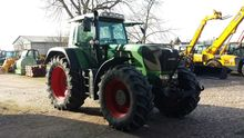 Used 2007 FENDT 920