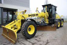 2011 HBM 190TA