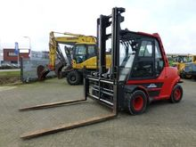 Used 2007 Linde H80