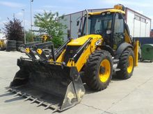 Used 2014 JCB 4CX in