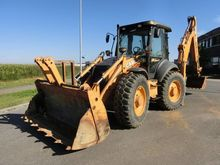 Used 2008 Case 695 S